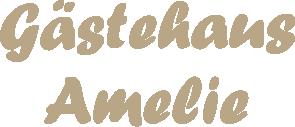 Gästehaus Amelie Gotha